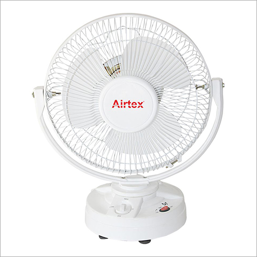 220 to 230 Volt (v) Adjustable Speed Table Fan