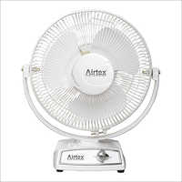 220 to 230 Volt (v) White Table Fan