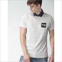 Men Elegant T-shirt