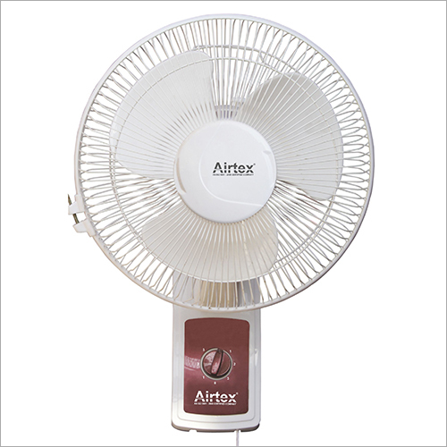 220 to 230 Volt (v) 3 Blade Wall Mounted Fan