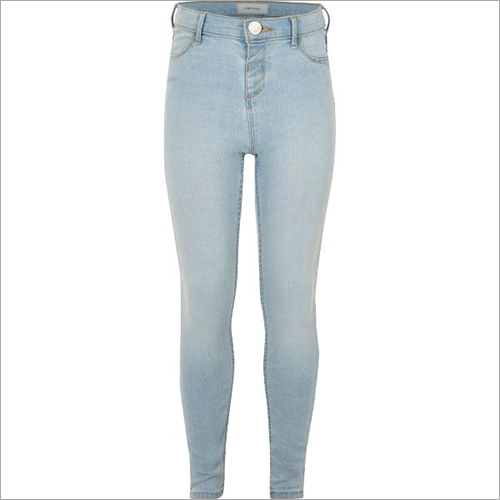 Women Trendy Denim Jeans