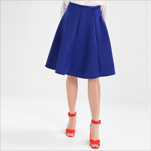 Women Fashionable Skirt