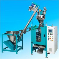 Fully Automatic Powder Filling Machine with Dump