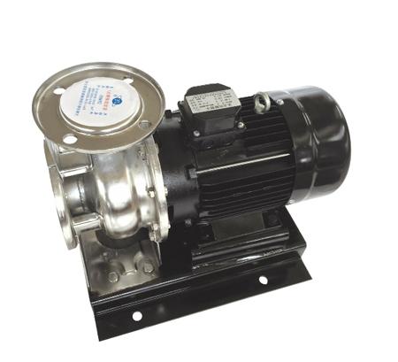 ICBD Pump