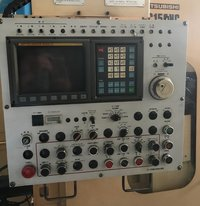 CNC Gear Hobbing Mitsubishi GC 15