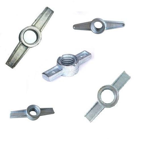 Steel Scaffolding Screw Jack Nut Application: Construction