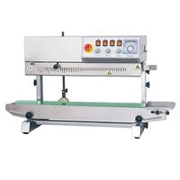 Continuous Band Sealer VP 770 V - SS