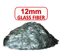 Concrete fiber 12mm