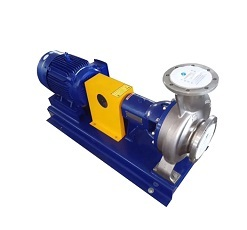 DCZ Type Petrochemical Process Pump