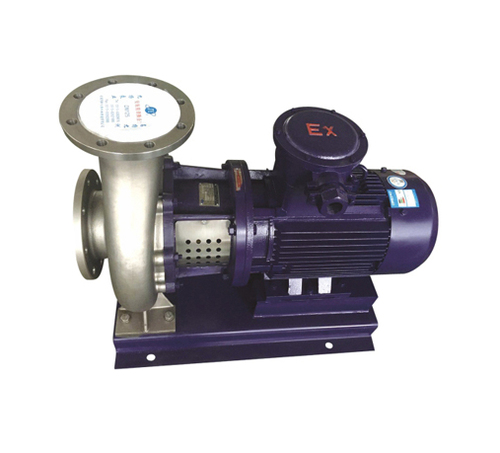 JYZ Type Direct Pump