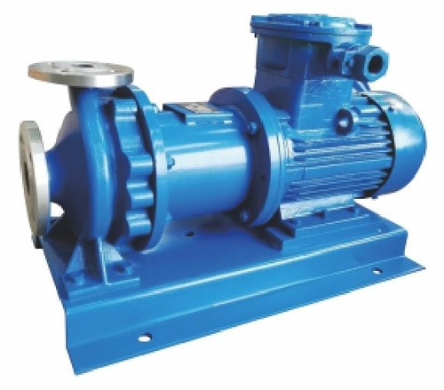 DMC Type Magnetic Pump
