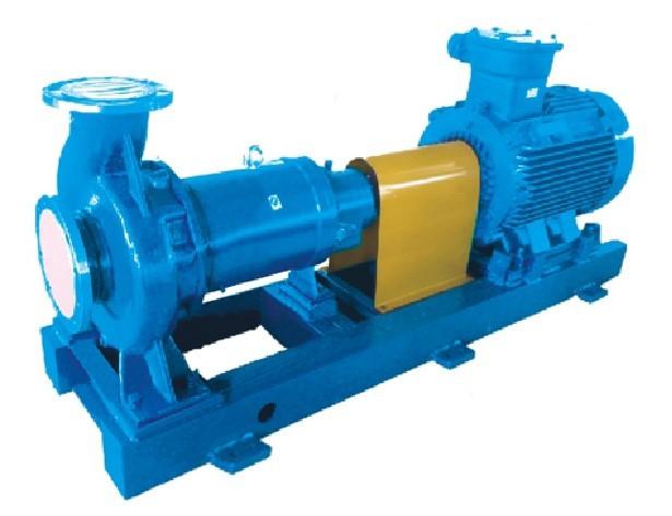 DMC Type Magnetic Pump