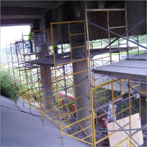 SS Scaffolding Hiring Services