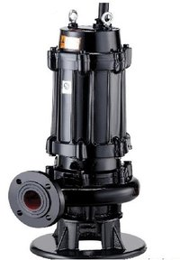 QW Type Submersible Sewage Disposal Pump