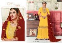 Designer Pakistani Suits
