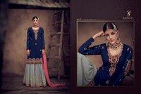 Bridal Sharara Suits