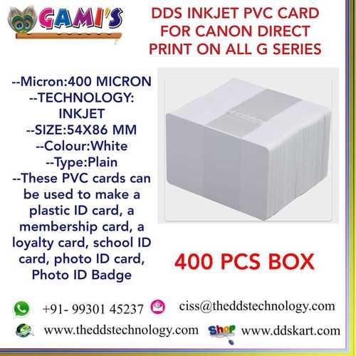 Canon id cards distributors