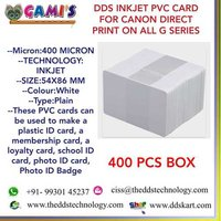 Canon id cards distributors