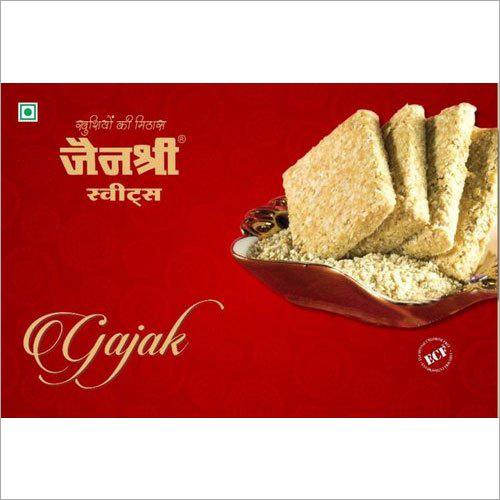 Sweet Gajak