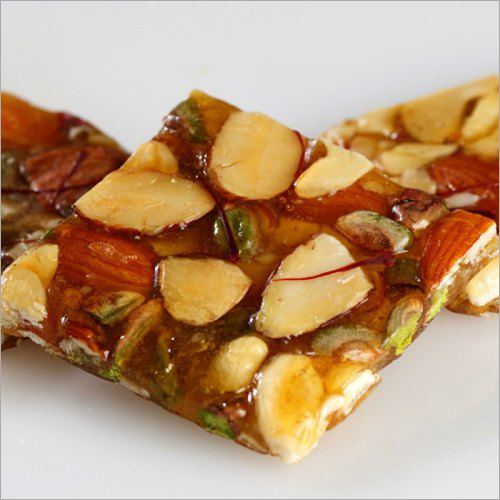Mixed Dry Fruits Chikki