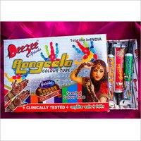 Deezee Rangeela Colour Henna Tube
