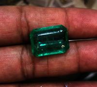 Panjshir Emerald