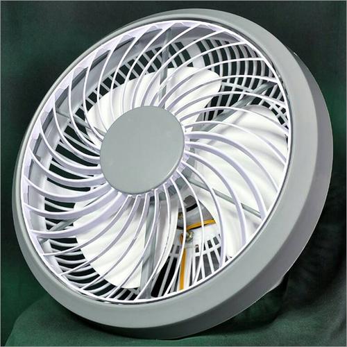 Roto Grill Cabin Fan