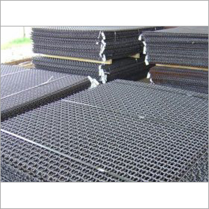 Vibrating Screenmesh