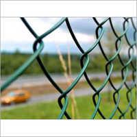 PVC Fencing Mesh