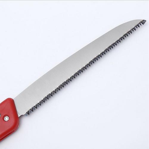 L-011 Portable Folding Garden Handsaw