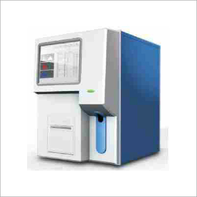 BI 22 Hematology Analyzer