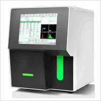 KT 6610 5-Part Auto Hematology Analyzer
