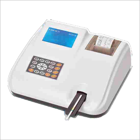 W-200B Urine Analyzer