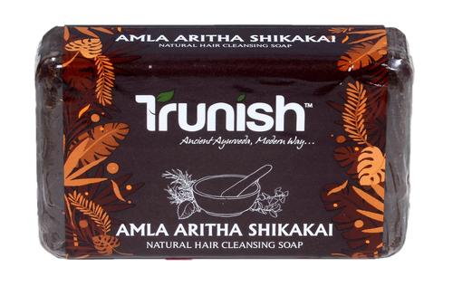 Amla Aritha Shikakai soap