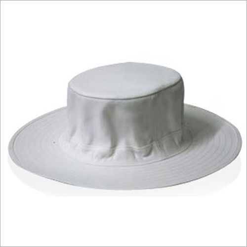 Umpire White Hat