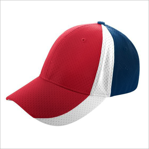 Mens Cotton Cap