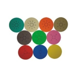 Magnet Fraction Disc with Magnetic Board