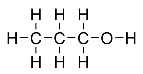 1-Propanol Chemical
