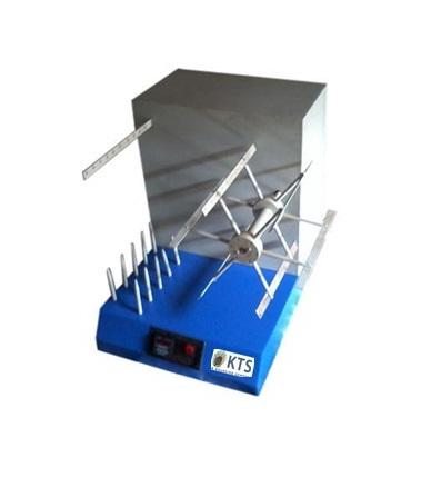 Wrap Reel-Motorized