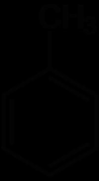 Toluene For Liquid Chromatography