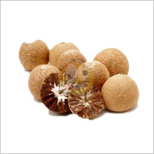 Dried Natural Areca Nut