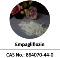 Empagliflozin 864070-44-0