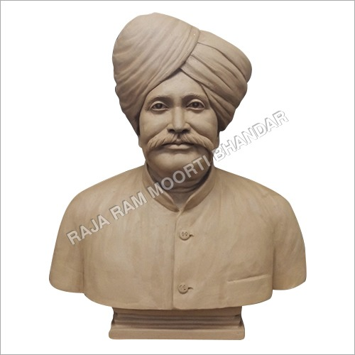 Freedom Fighter Statue