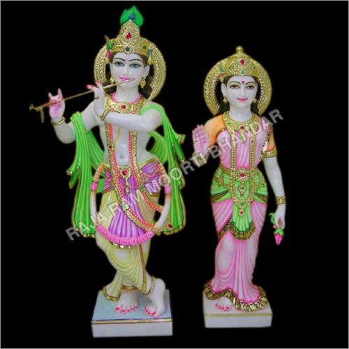 Shree Radha Krishna Statue