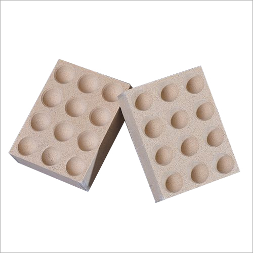 2HB  Magnesia Bullion Blocks