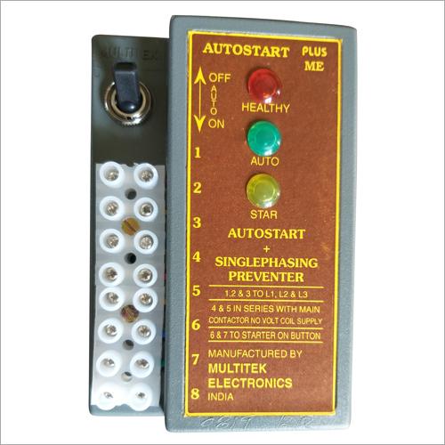 Autostart Plus