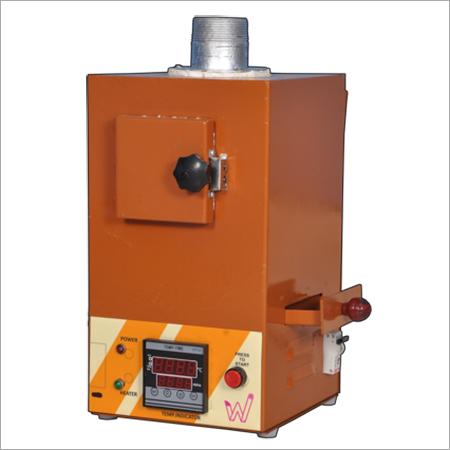 CTD-30 Sanitary Napkin Incinerator