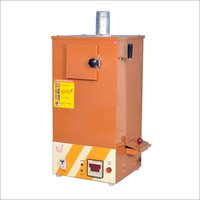 MN-200 Sanitary Napkin Incinerators
