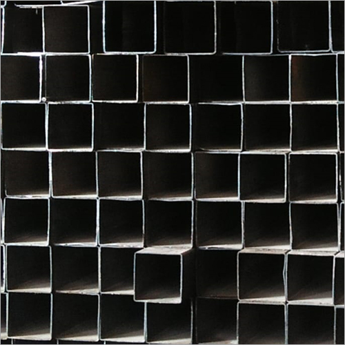 Square Pre Galvanized Steel Tube