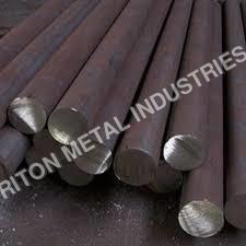 EN8 Carbon Steel Round Bar